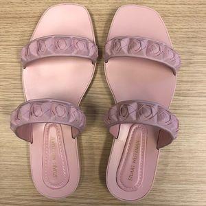 Stuart Weitzman Shoes - stuart weitzman Rosita Slide Sandals